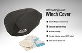 Neoprene Winch Cover, All Sizes