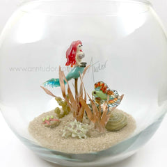 Mermaid Aquarium