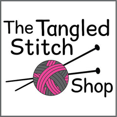 The Tangled Stitch Shop