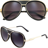 Heavy Aviator Sunglasses
