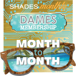 Women's Membership Month to Month