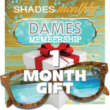 Women's Membership 1 Month Gift