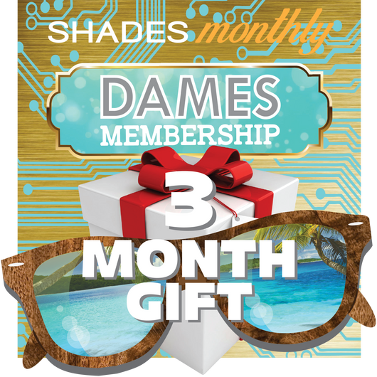 Women's Membership 3 Month Gift