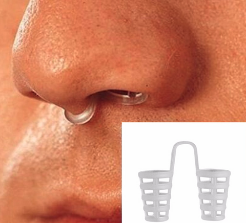 Image of Anti Snoring Nasal Dilator Cones