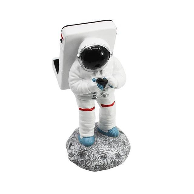 Gifts - Moonwalking Astronaut Smartphone And Tablet Stand