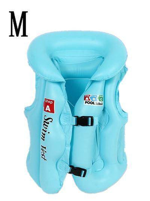 Adjustable Inflatable Flotation / Life Jackets
