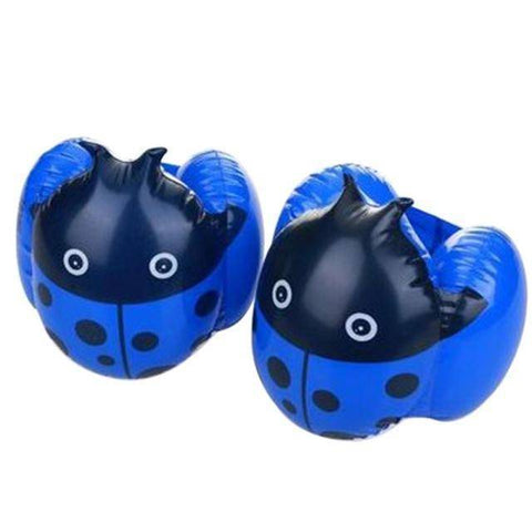 Pool Floats - Child's Ladybird Armbands Inflatable Pool Float (pair)