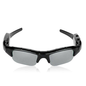 Technology - D21 Hidden Camera Spy Sunglasses