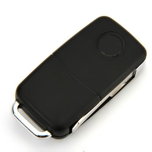 Technology - Hidden Camera Folding Car Key Fob