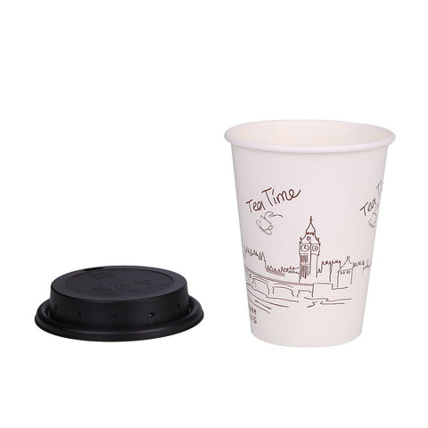 Technology - Hidden Spy Camera Coffee Cup