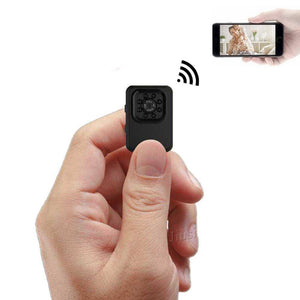 Technology - R3 Mini Camera