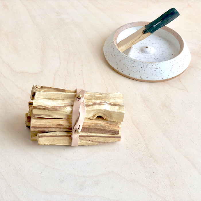 Kin and Kind Palo Santo Bundle