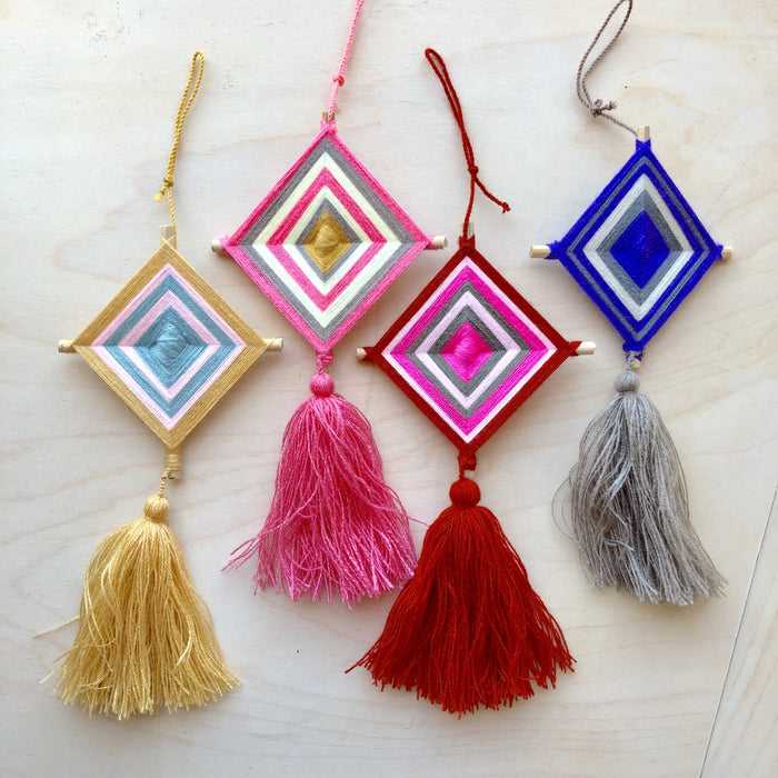Kin and Kind Small Dream Catcher