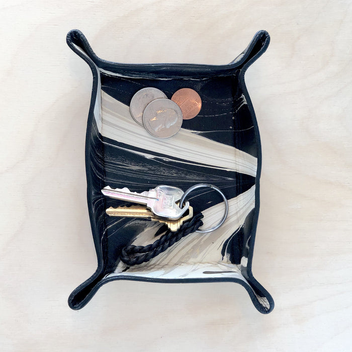 Rule of Three Valet Tray