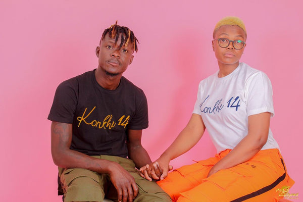 konkhe 14 Branded T-shirts