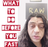 How to prepare for a Fast