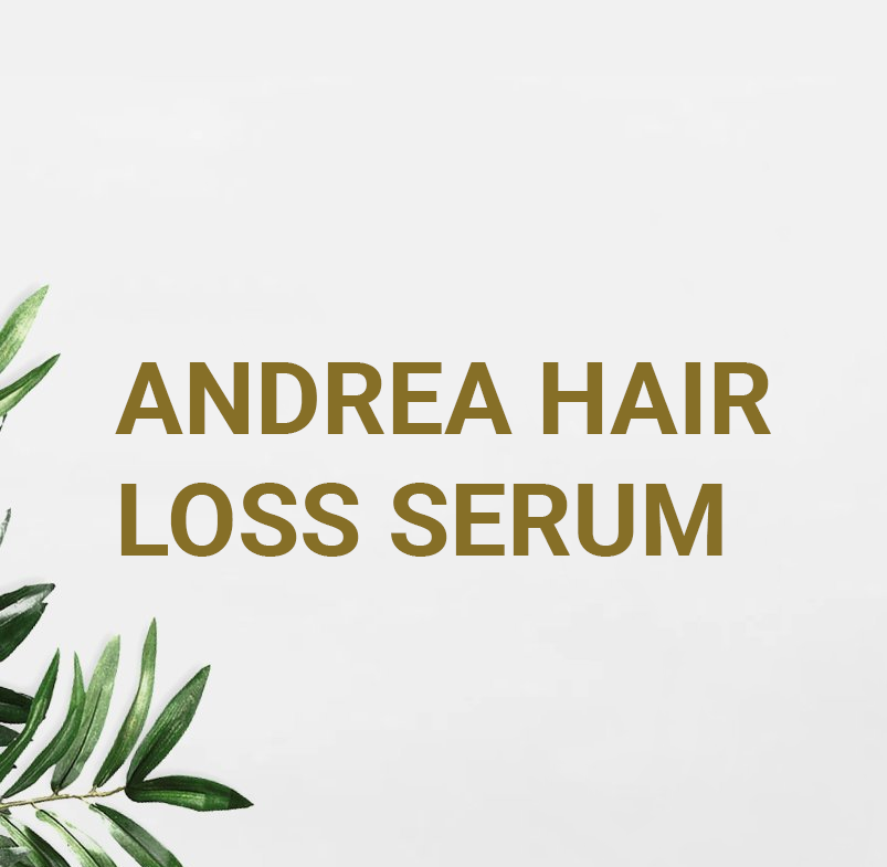 Andrea Hair Loss Serum