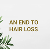 An End To Hair Loss