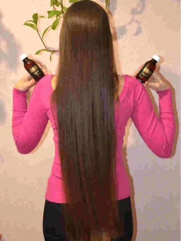 Image of Gro Hair Oil ™