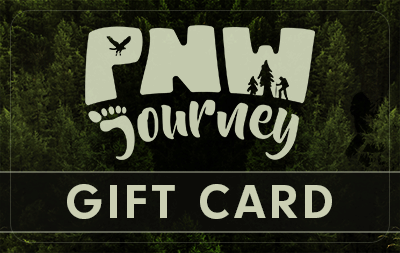 PNW Journey Gift Card