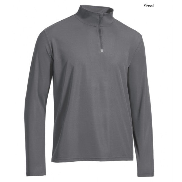Men's 1/4 Zip Training