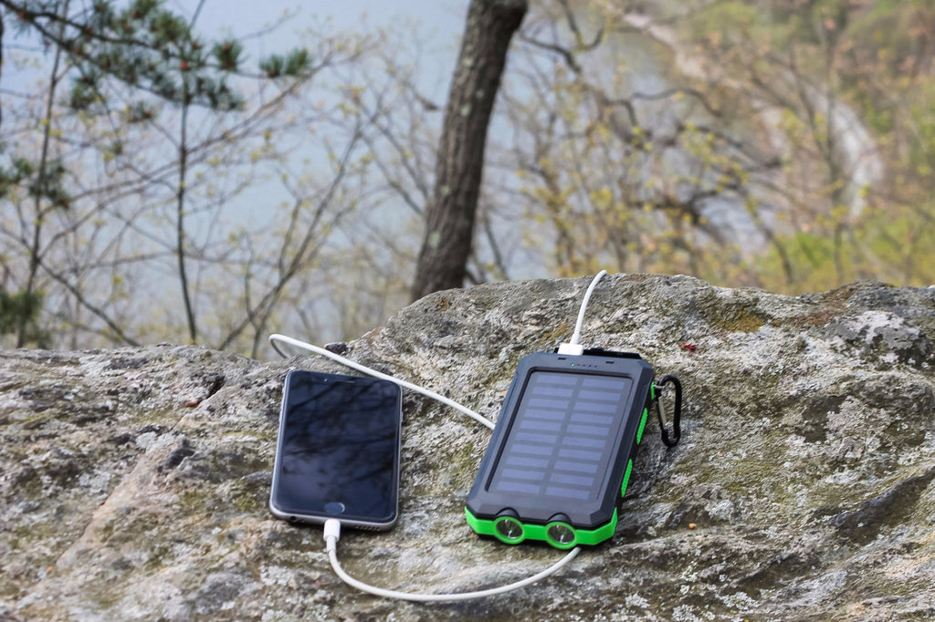 Adrenalist Solar Charger