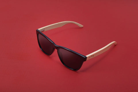 Wayfarer Smoke Black