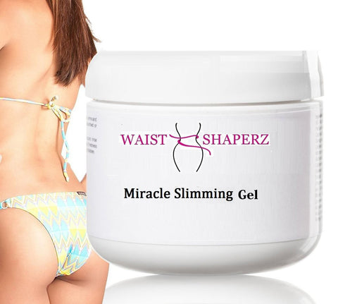 Miracle Slimming Gel