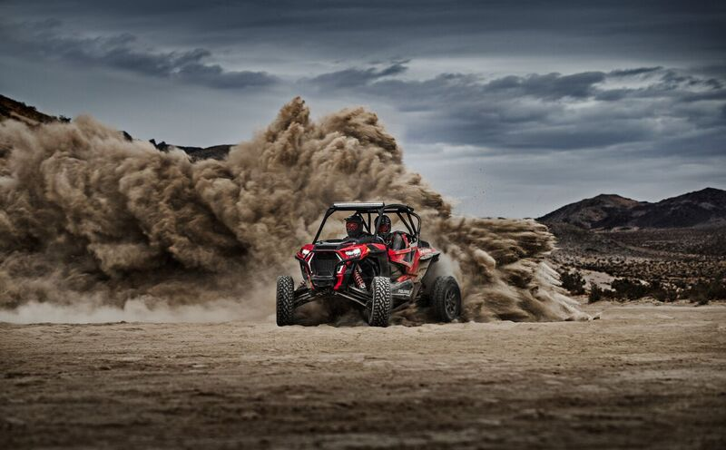 THE 72-INCH POLARIS® RZR® IS HERE, INTRODUCING THE RZR® XP  TURBO S – UNLEASH THE BEAST