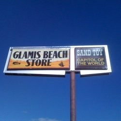 Polaris Acquires Historic Glamis Beach Store and Surrounding Property