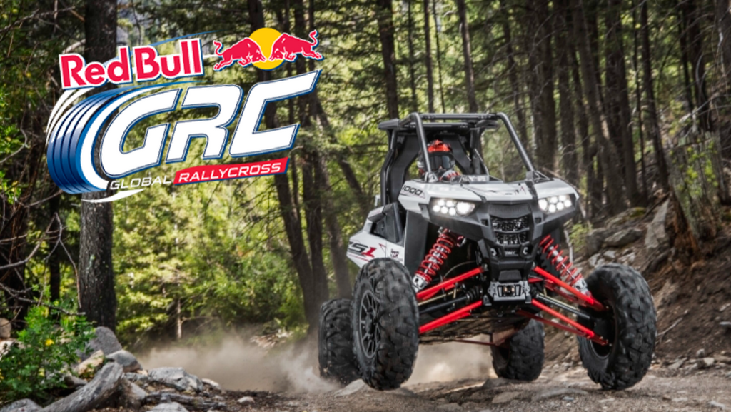 RED BULL GRC ANNOUNCES DETAILS OF NEW POLARIS GRC CLASS