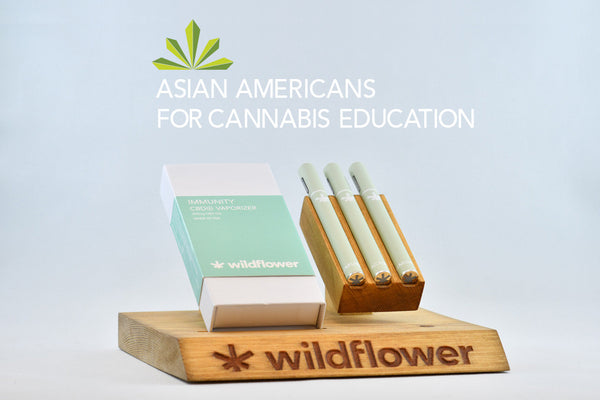 AACE: Interview with Amy Yamamura of Wildflower