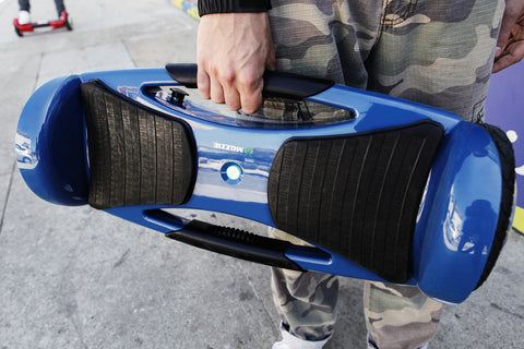Mozzie Hoverboards