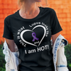 I Am Hot - Lupus Warrior