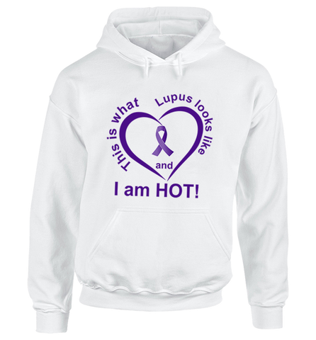 Image of I Am Hot