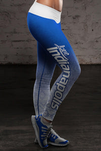 Indianapolis Football Classic Leggings