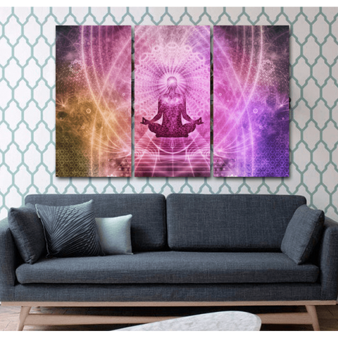 Image of Meditation Spiritualism - Discount Store Pro - 1