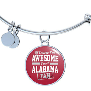 Awesome Alabama Fan Jewelry