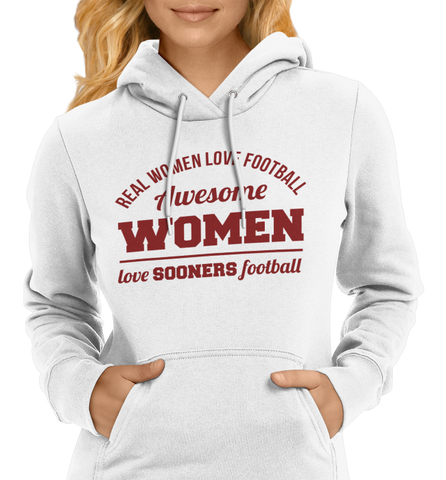Image of Awesome Sooners Women