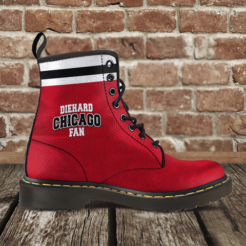 CH001 Boots