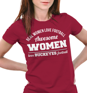 Awesome Buckeyes Women