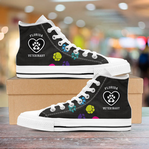 Image of FL Veterinary High Tops