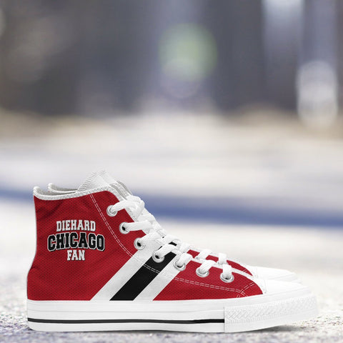 Image of CH001 High Tops
