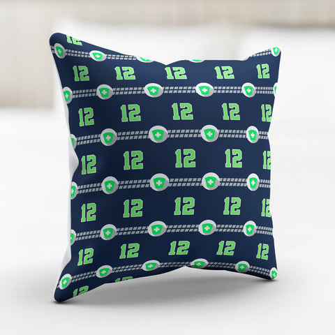 Image of Seattle Nurse Pillowcase