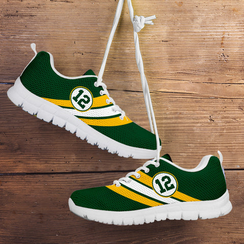 Image of GB12 Running Shoes