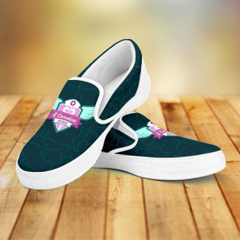Image of SC Nurse Slip Ons