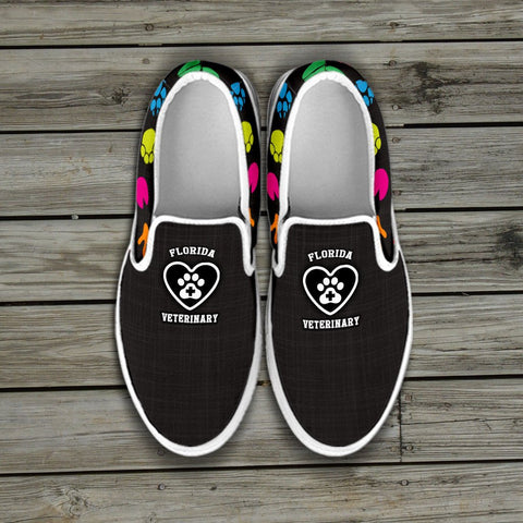 Image of FL Veterinary Slip Ons