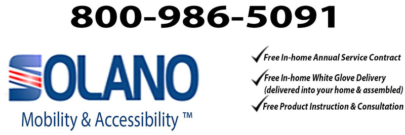 SOLANO MOBILITY & ACCESSIBILITY tm