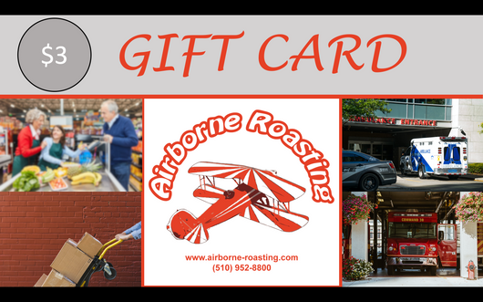 Gift Card  - Frontline & Essential Worker Edition
