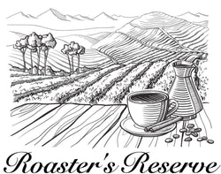Airborne Roasting - Roaster's Reserve